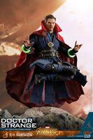 Foto de Vengadores Infinity War Figura Movie Masterpiece 1/6 Doctor Strange 31 cm