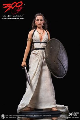 Imagen de 300 Rise of an Empire Figura My Favourite Movie 1/6 Queen Gorgo 29 cm