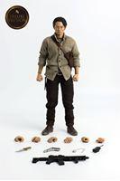 Imagen de The Walking Dead Figura 1/6 Glenn Rhee Deluxe Version 29 cm