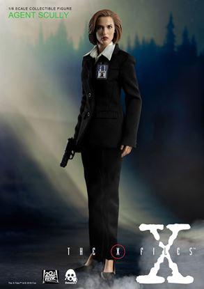 Imagen de Expediente X Figura 1/6 Agent Scully 28 cm