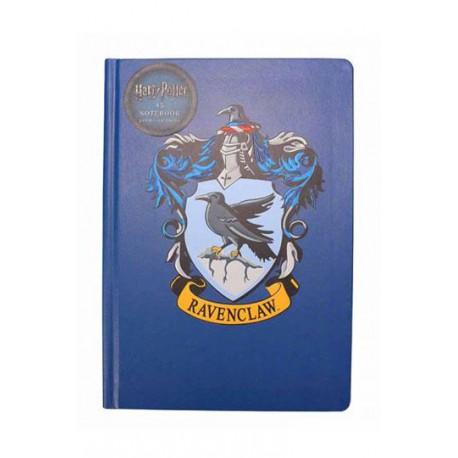 Imagen de Harry Potter Cuaderno Ravenclaw Crest