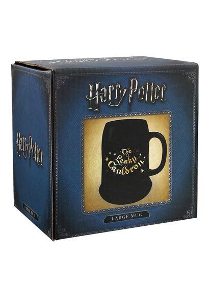 Foto de Harry Potter Taza Leaky Cauldron