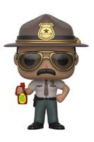 Imagen de Super Troopers POP! Movies Vinyl Figura Ramathorn 9 cm