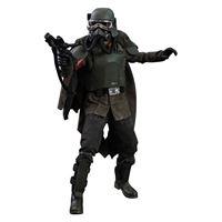 Imagen de Star Wars Solo Figura Movie Masterpiece 1/6 Han Solo Mudtrooper 31 cm