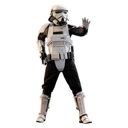 Imagen de Star Wars Solo Figura Movie Masterpiece 1/6 Patrol Trooper 30 cm