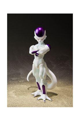Imagen de Dragon Ball Super Figura S.H. Figuarts Freezer Resurrection 12 cm