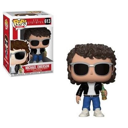 Imagen de The Lost Boys Figura POP! Movies Vinyl Michael 9 cm.