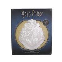 Imagen de Harry Potter Espejo de Pared Hogwarts Crest