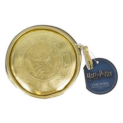 Imagen de Monedero Moneda Gringotts - Harry Potter