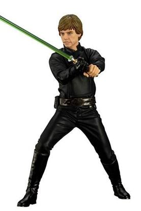 Imagen de Star Wars Estatua ARTFX+ 1/10 Luke Skywalker Return of the Jedi Ver. 16 cm