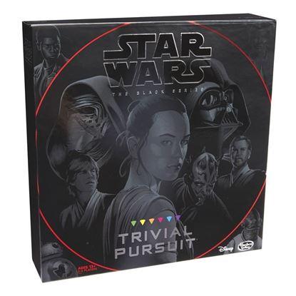 Imagen de Star Wars: The Black Series - Trivial Pursuit