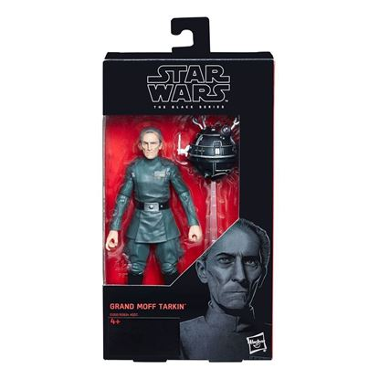 Imagen de Star Wars Black Series Figura 2018 Grand Moff Tarkin (Episode IV) 15 cm
