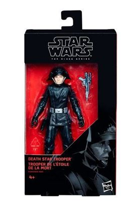 Imagen de Star Wars Black Series Figura 2018 Death Star Trooper (Episode IV) 15 cm