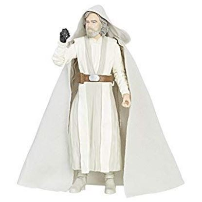 Imagen de Star Wars Black Series Figuras 10 cm Luke Skywalker (Jedi Master)