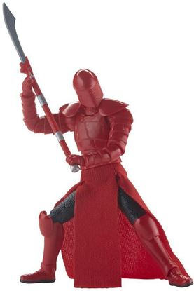 Imagen de Star Wars Black Series Figuras 10 cm Elite Praetorian Guard