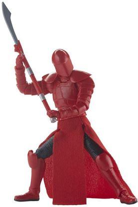 Imagen de Star Wars Black Series Figuras 10 cm Elite Praetorian Guard