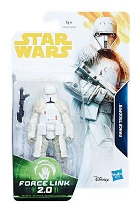 Imagen de Star Wars Force Link 2.0 Figuras 10 cm 2018 Range Trooper