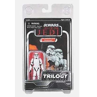 Imagen de Star Wars Trilogy Collection Figuras 10 cm Stormtrooper