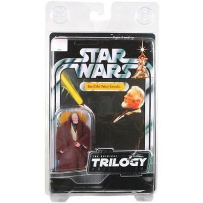 Imagen de Star Wars Trilogy Collection Figuras 10 cm Ben (Obi-Wan) Kenobi