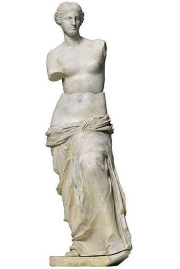 Foto de The Table Museum Figura Figma Venus de Milo 15 cm