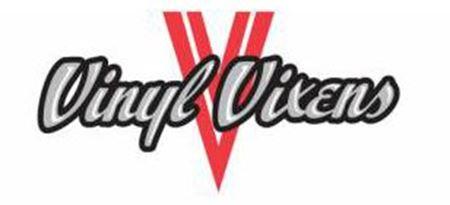 Imagen de categoría VINYL VIXENS