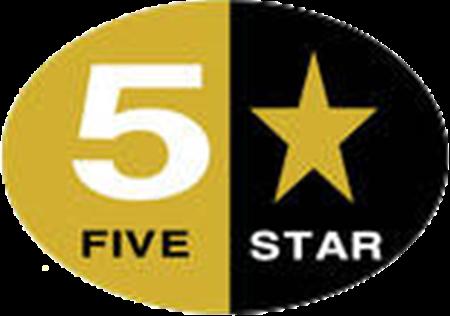 Imagen de categoría 5 STAR