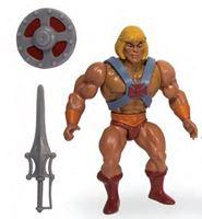 Foto de Masters of the Universe: Vintage He-man Figura