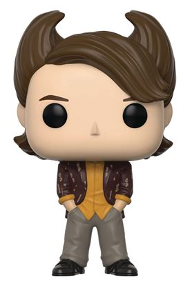 Imagen de Friends Figura POP! TV Vinyl 80's Hair Chandler 9 cm.