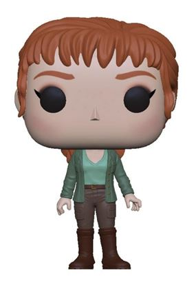 Imagen de Jurassic World 2 POP! Movies Vinyl Figura Claire 9 cm