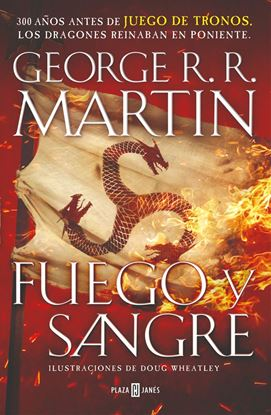 Imagen de Fuego y Sangre