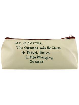 Imagen de Estuche Carta de Hogwarts - Harry Potter