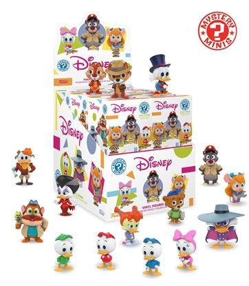 Imagen de Disney Afternoon Minifiguras Mystery Minis 6 cm PRECIO POR CAJA INDIVIDUAL DE 6CM