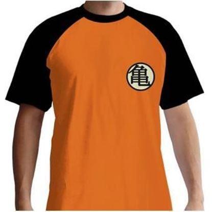 "Imagen de Camiseta ""Kame"" hombre"