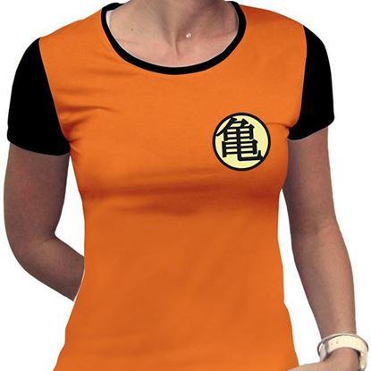 """Imagen de Camiseta """"Kame"""" mujer"""
