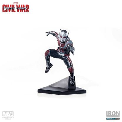 Imagen de Captain America Civil War Estatua 1/10 Ant-Man 17 cm