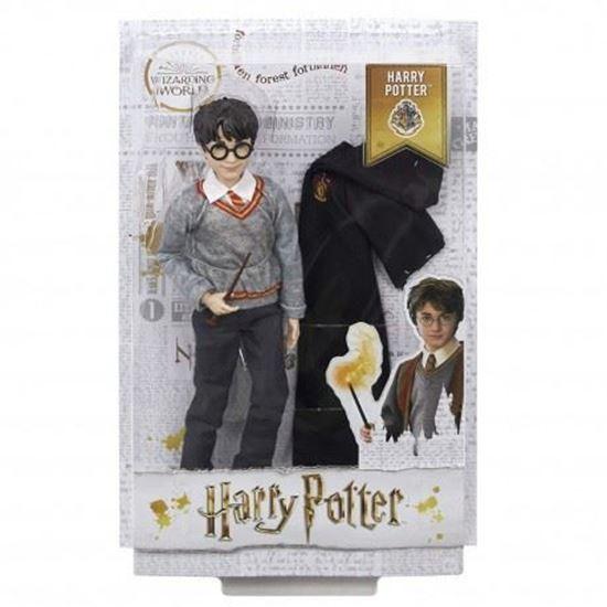Foto de Muñeco Harry Potter 30 cm. Mattel - Harry Potter
