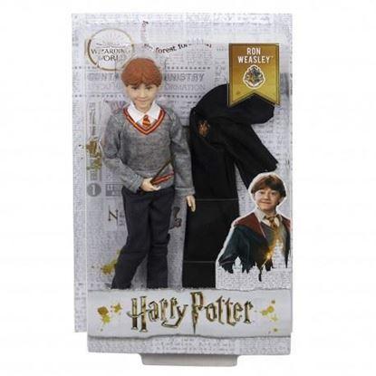 Imagen de Muñeco Ron Weasley 30 cm. Mattel - Harry Potter