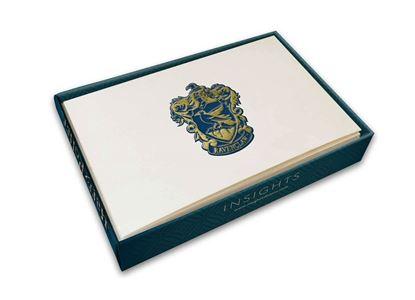 Imagen de Harry Potter Pack de 10 Tarjetas De Felicitación Ravenclaw 89 x 132 mm