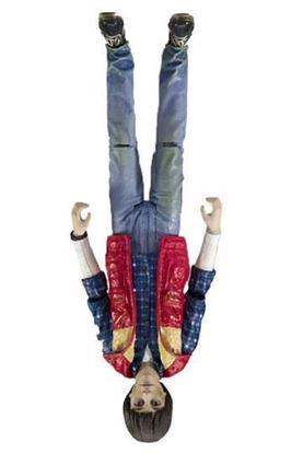 Imagen de Stranger Things Figura Upside Down Will 15 cm