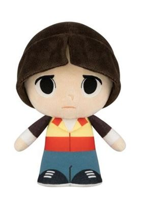 Imagen de Stranger Things Peluche Super Cute Will 20 cm