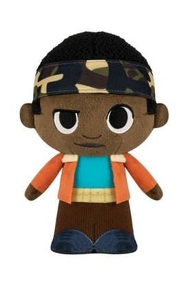Imagen de Stranger Things Peluche Super Cute Lucas 20 cm