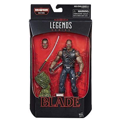 Imagen de Marvel  Legends Figura Blade 15 cm