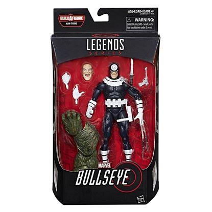 Imagen de Marvel  Legends Figura Bullseye 15 cm