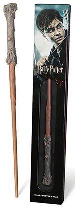 Imagen de Varita Harry Potter (Caja con Ventana) - Harry Potter