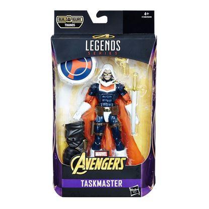 Imagen de Marvel  Legends Figura Taskmaster (Comics) 15 cm
