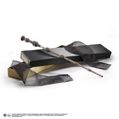 Imagen de Varita Mágica de Gellert Grindelwald en caja Ollivander - Animales Fantásticos 2