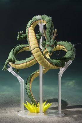 Imagen de Dragon Ball Z Figura S.H. Figuarts Shenron 28 cm