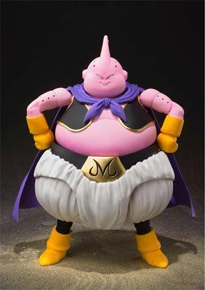 Imagen de Dragon Ball Z Figura S.H. Figuarts Majin Buu Zen 18 cm