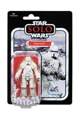 Imagen de Star Wars Black Series Vintage Figuras 10 cm 2018 Ranger Trooper
