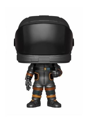 Imagen de Fortnite POP! Games Vinyl Figura Dark Voyager 9 cm
